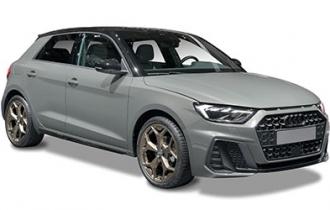 Beispielfoto: Audi A1