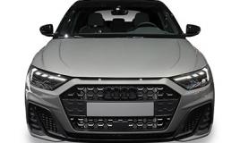 Audi A1 35 TFSI S tronic advanced Sportback