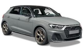 Audi A1 30 TFSI S line Sportback