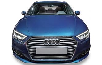 Beispielfoto: Audi A3