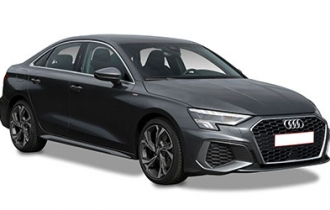 Beispielfoto: Audi S3