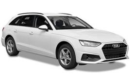 Audi A4 40 TDI S tr. quattro S line Avant