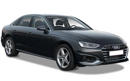 Beispielfoto: Audi S4