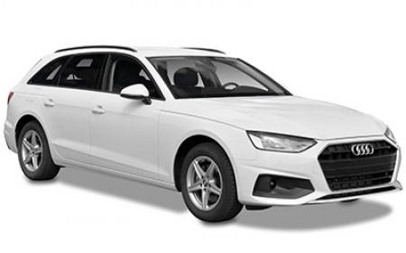 Beispielfoto: Audi RS4