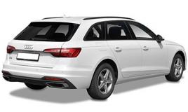 Audi A4 35 TFSI Avant