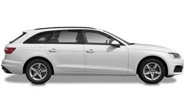 Audi A4 35 TFSI S line Avant