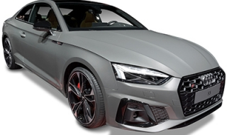 Audi A5 45 TDI tiptronic quattro advanced