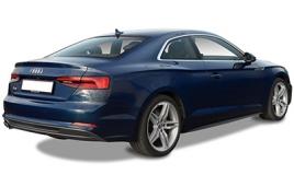 Audi A5 45 TDI tiptronic quattro S line