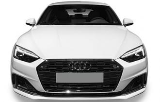 Beispielfoto: Audi A5