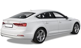 Audi A5 40 TFSI S tronic Sportback
