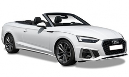 Audi A5 35 TDI S tronic Cabriolet S line