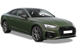 Audi A5 45 TFSI S tronic quattro advanced
