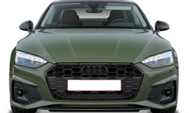 Audi A5 45 TFSI S tronic quattro