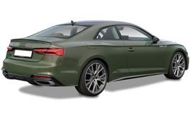 Audi A5 45 TFSI S tronic quattro advanced