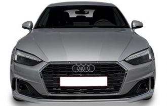 Beispielfoto: Audi S5