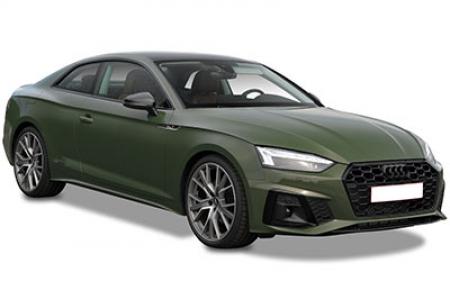 Beispielfoto: Audi RS5