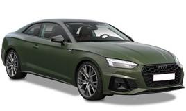 Audi A5 45 TFSI S tronic quattro S line