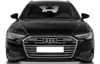 Beispielfoto: Audi RS6
