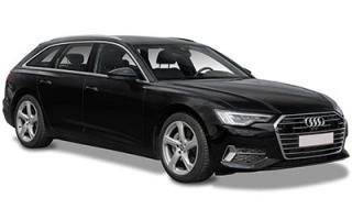 Audi A6 50 TDI quattro tiptron. design Avant