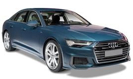 Audi A6 40 TDI S tronic design