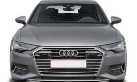 Audi A6 35 TDI S tronic design