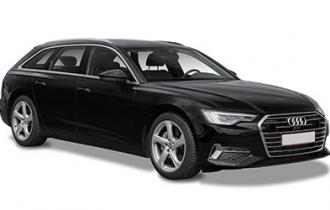 Beispielfoto: Audi A6