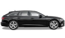 Audi A6 35 TDI S tronic design Avant