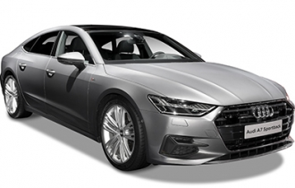 Beispielfoto: Audi RS7