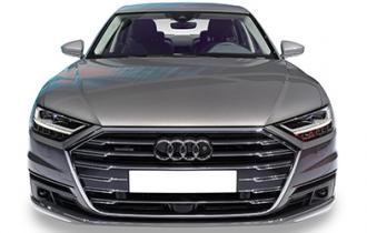 Beispielfoto: Audi S8