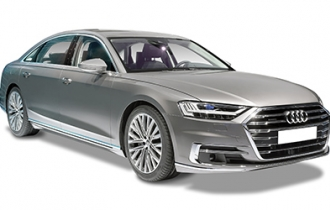 Beispielfoto: Audi A8