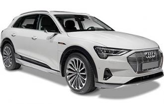 Beispielfoto: Audi e-tron