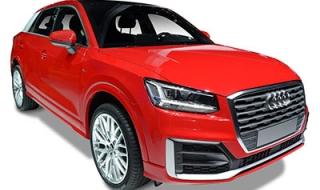 Audi SQ2 SQ2 TFSI S tronic quattro sport