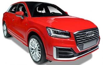 Beispielfoto: Audi Q2
