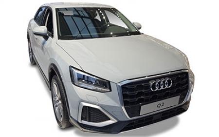 Beispielfoto: Audi SQ2