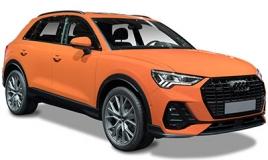 Audi Q3 40 TDI quattro S tronic advanced