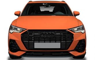 Beispielfoto: Audi Q3