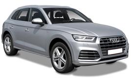 Audi Q5 50 TFSI e S tronic quattro sport