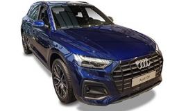 Audi Q5 40 TDI S tronic quattro
