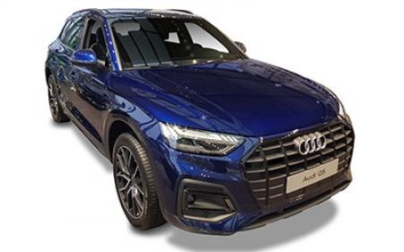 Beispielfoto: Audi SQ5