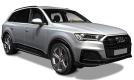 Audi Q7 45 TDI quattro tiptronic