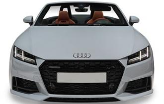 Beispielfoto: Audi TT RS