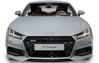 Beispielfoto: Audi TTS