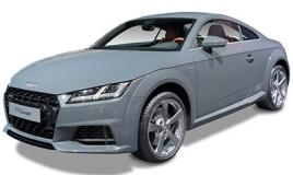 Audi TT 45 TFSI Coupe