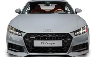 Audi TT 40 TFSI S tronic Coupe