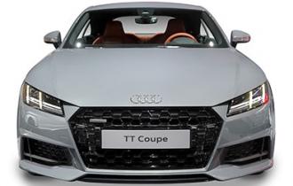 Beispielfoto: Audi TT