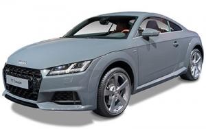 TTS Neuwagen online kaufen