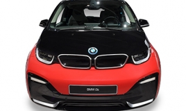 BMW i3 i3 (120 Ah), 125kW