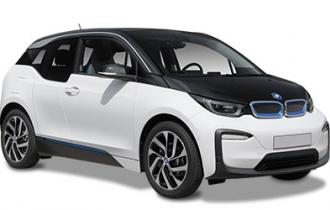 Beispielfoto: BMW i3
