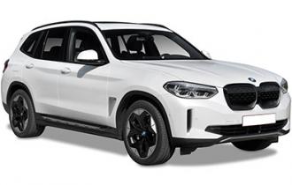 Beispielfoto: BMW ix3