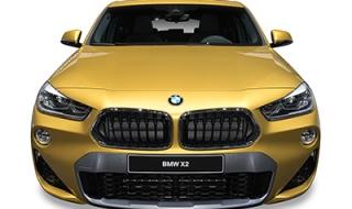 BMW X2 xDrive18d Advantage